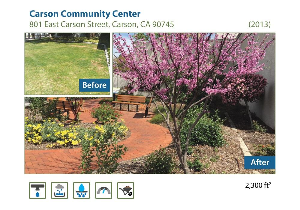 Carson community Center
