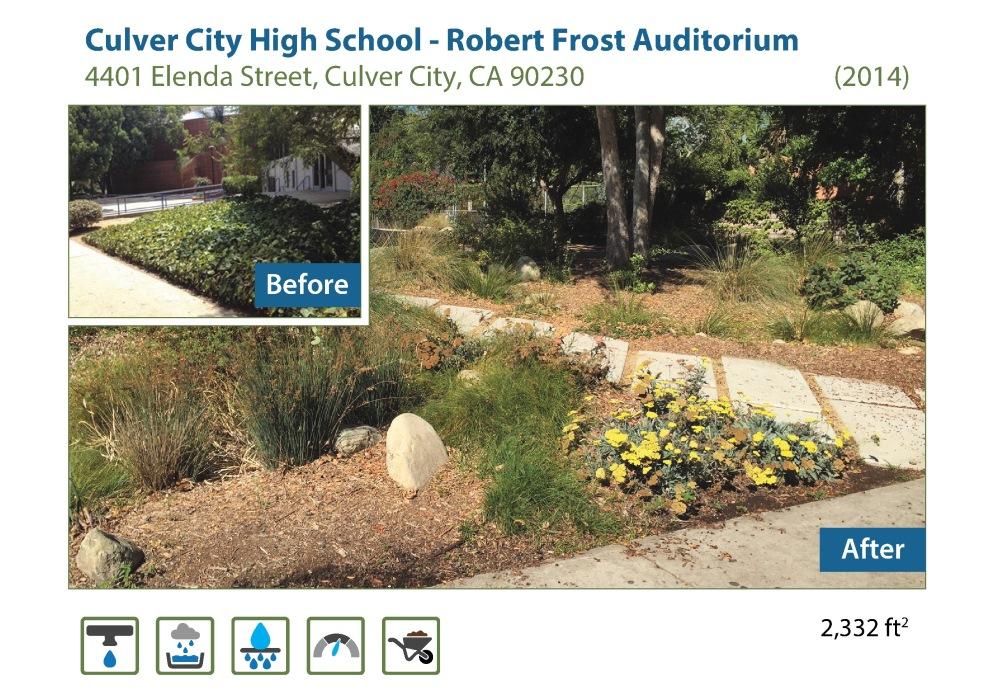 Culver city high school