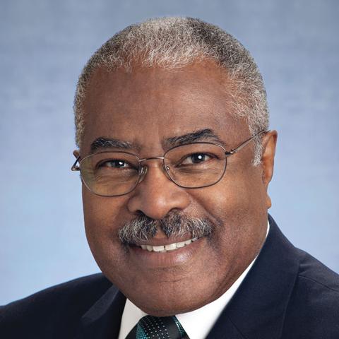 Harold C. Williams