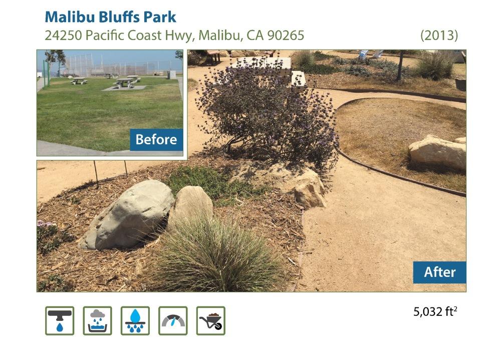 Malibu Bluffs Park